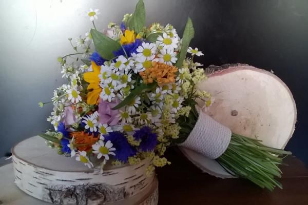 I nostri Bouquet per matrimoni